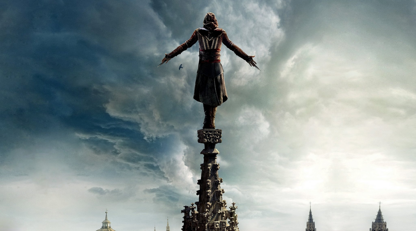 'Assassin's Creed': Napokon je otkriveno tko su pravi zločinci