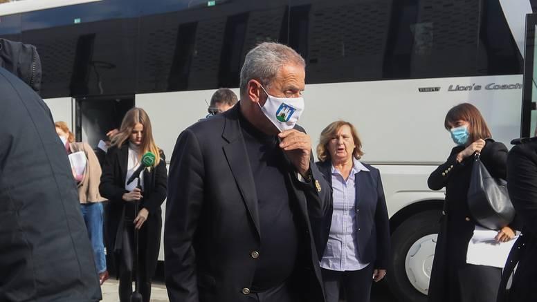 Bandić predstavlja Zagreb u skupini za Fond solidarnosti