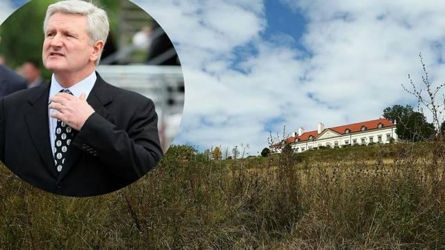 Nema prodaje: Ivici Todoriću blokirali su  Kulmerove dvore