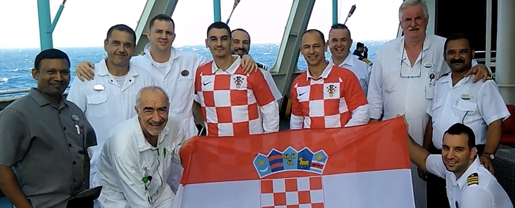 'Iznad svih, Hrvatska!' Navijači imaju poruku za svoje Vatrene!