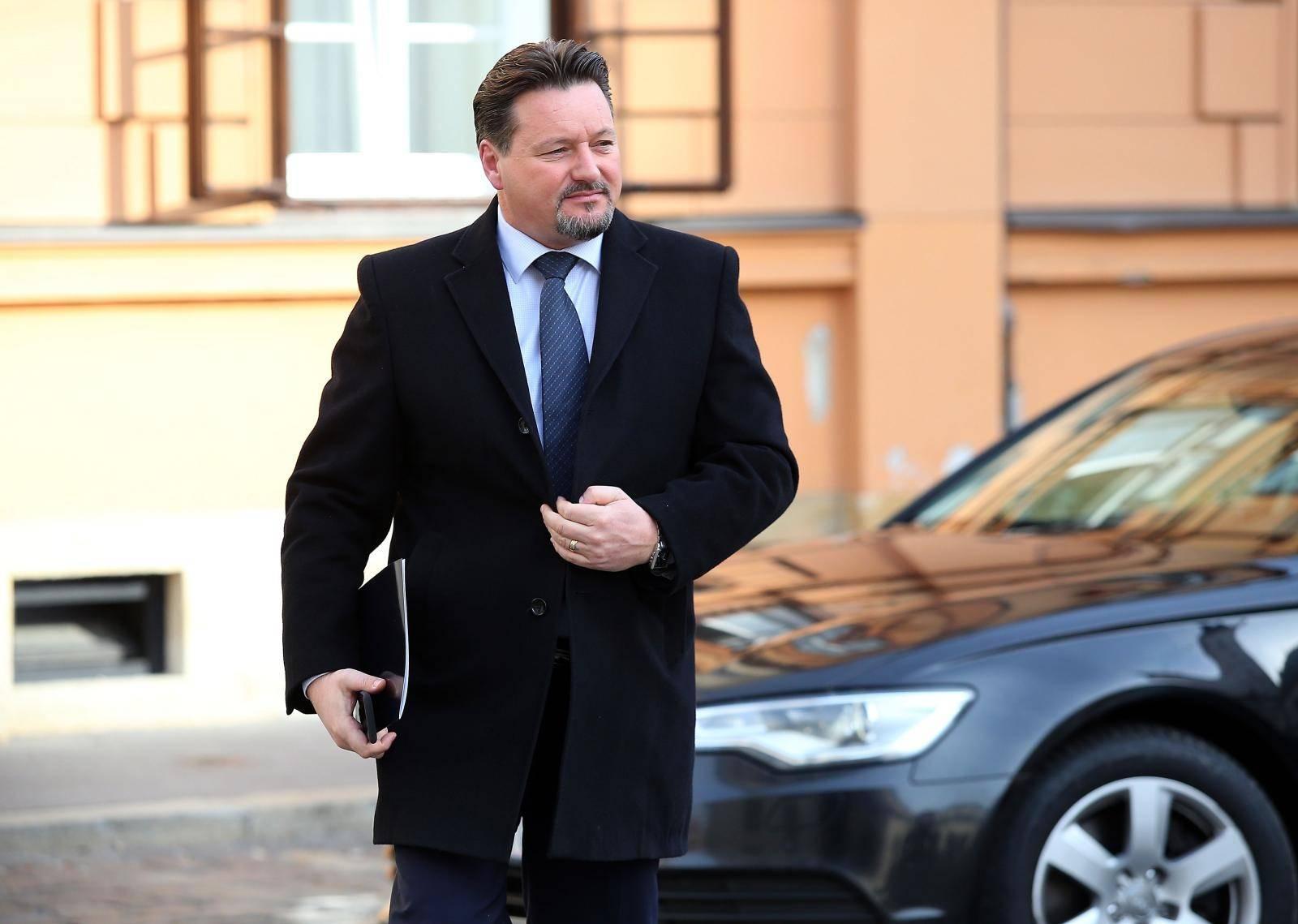 Klarin i Kuščević vraćaju se u Sabor, još traže nove ministre
