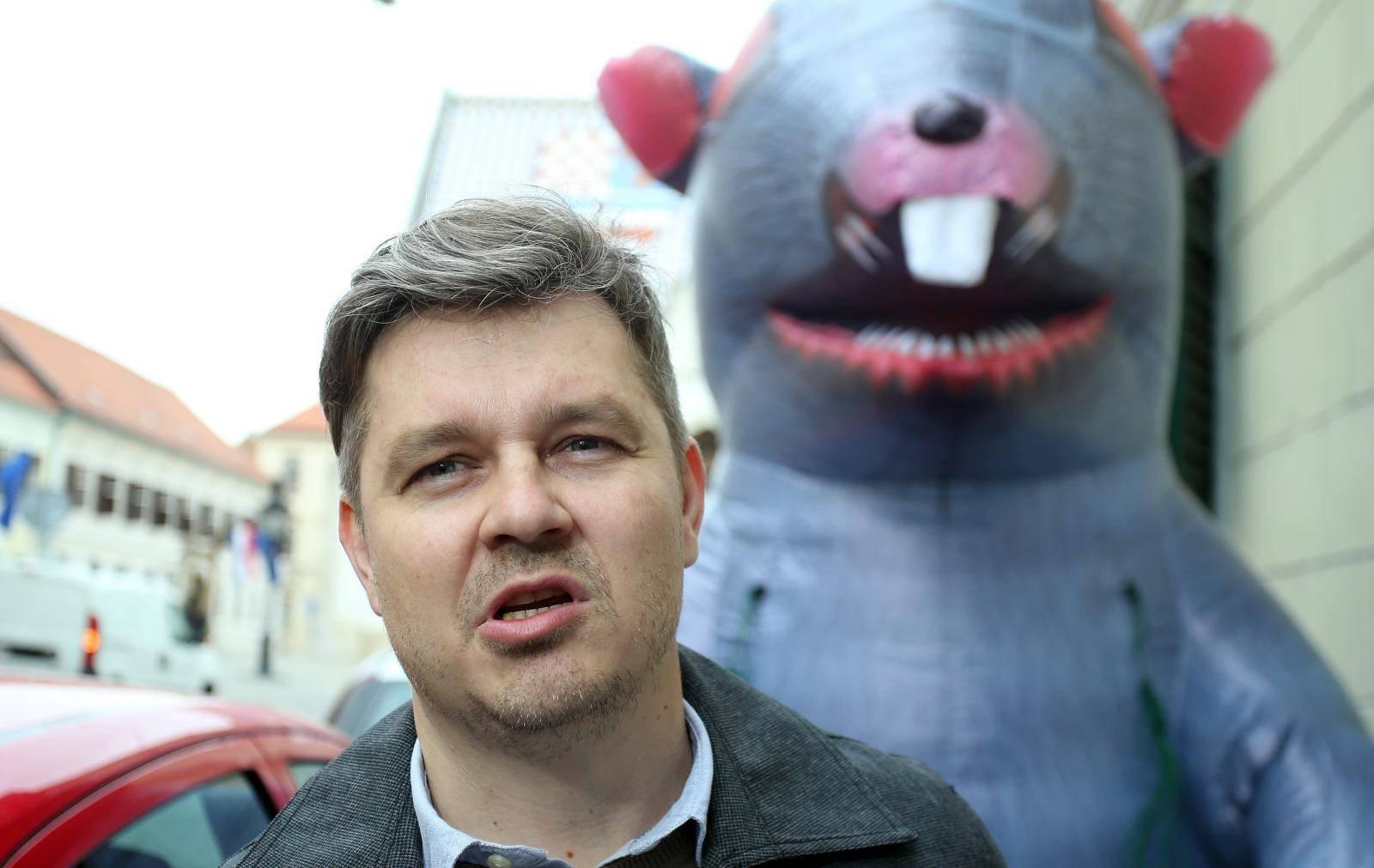 Redatelj Juričan se ipak više ne smije zvati Milan Bandić