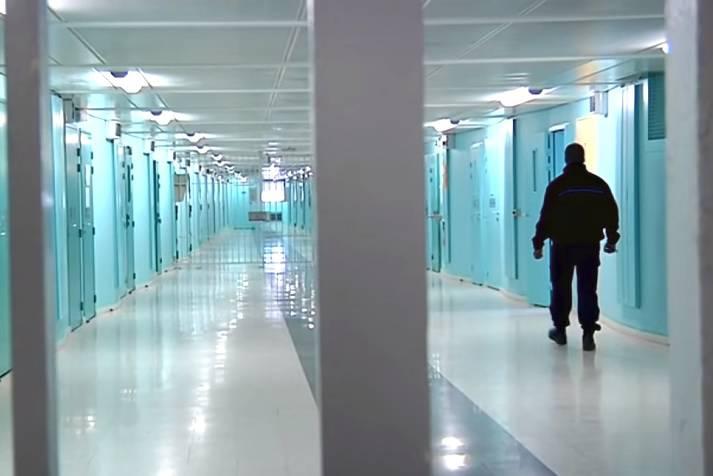 Prosvjeduju zbog kraće šetnje: Zatvorenici ne žele ući u ćelije