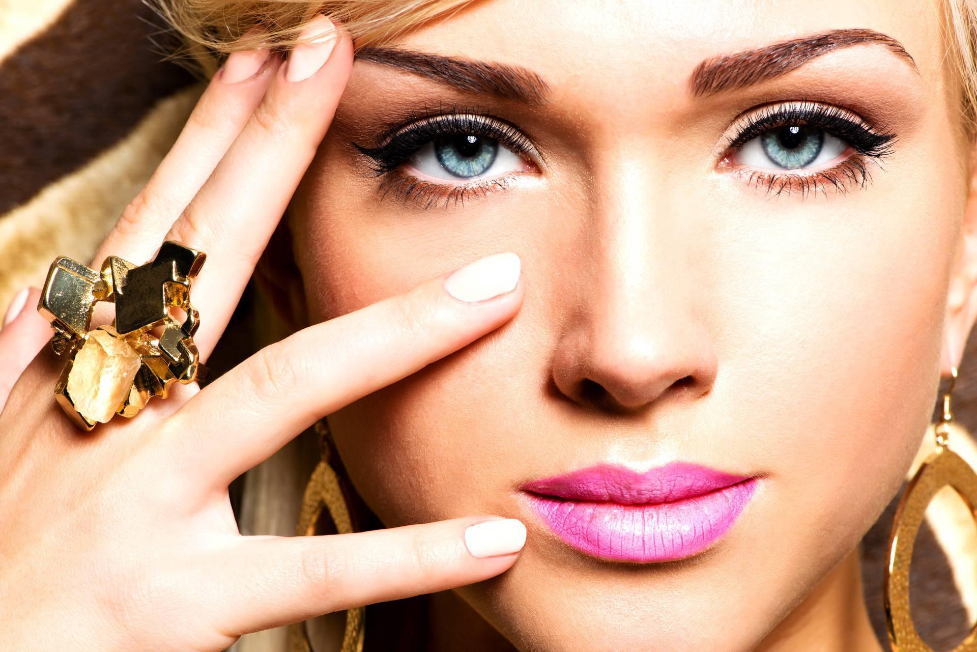 Vizažisti slavnih: Sedam pravila za lijep i dugotrajan make-up