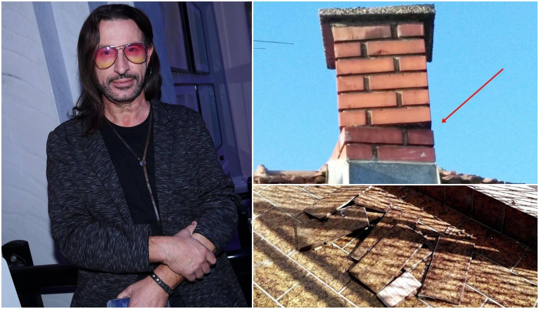 Burnać pokazao uništenu kuću pa na fejsu pronašao majstore