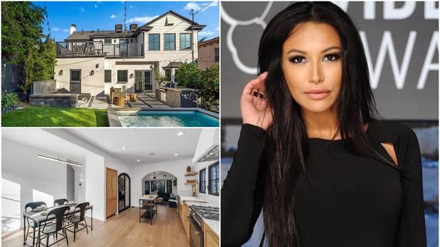 Nakon smrti glumice iz serije 'Glee' prodaje se njezina kuća