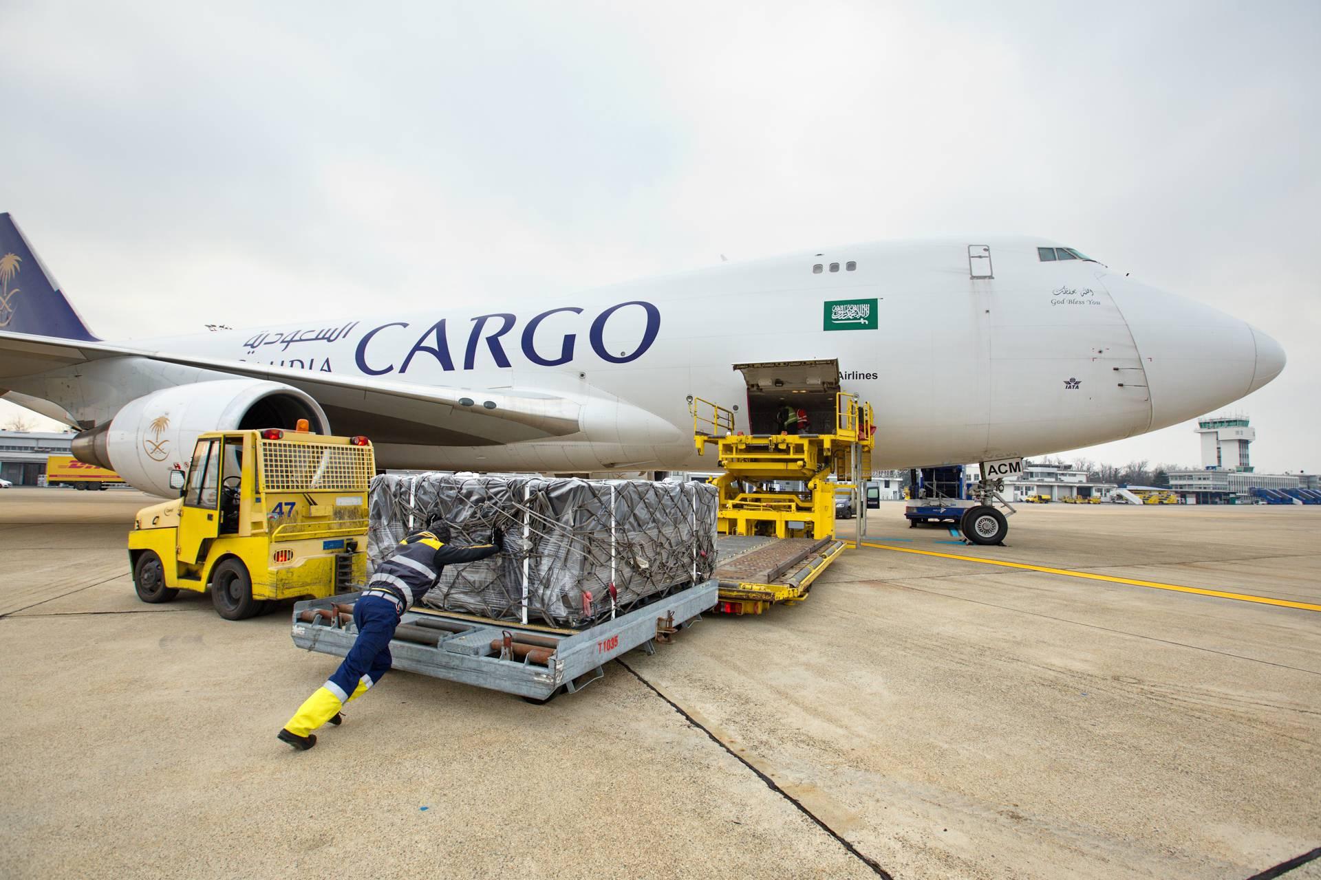 Najveca Cargo Operacija U Zracnoj Luci Franjo Tuđman 24sata