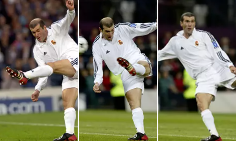 Godišnjica Zizouove 'bombe': Je li Mandžin gol u finalu ljepši