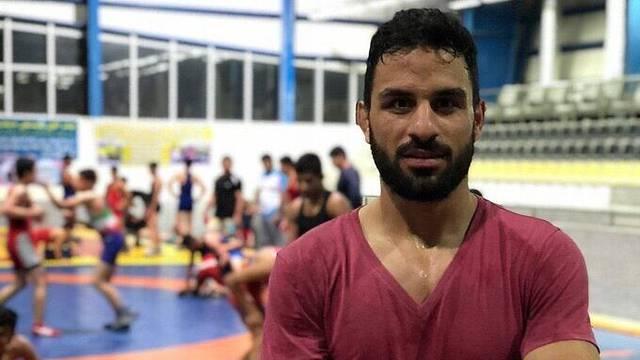 Ubio je zaštitara na prosvjedu: Iranci pogubili prvaka u hrvanju