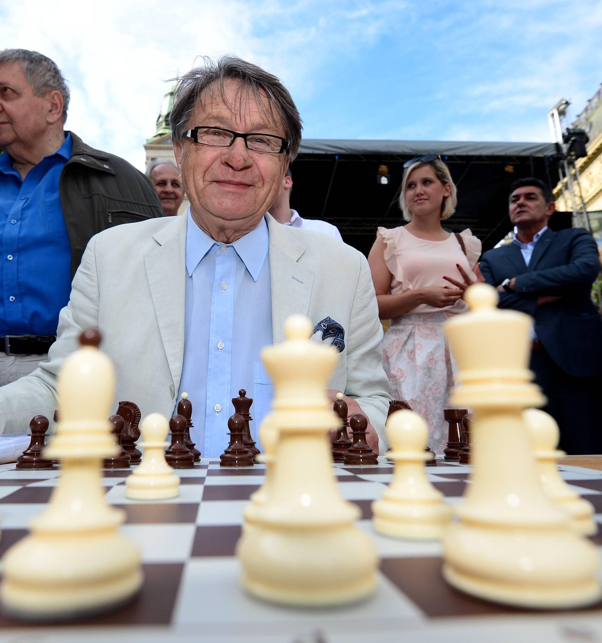 Ćiro-mat protiv Kasparova! Sje*at ću ga, imam taktiku...