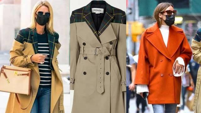 Nicky Hilton i Olivia Palermo prošetale u super kaputima