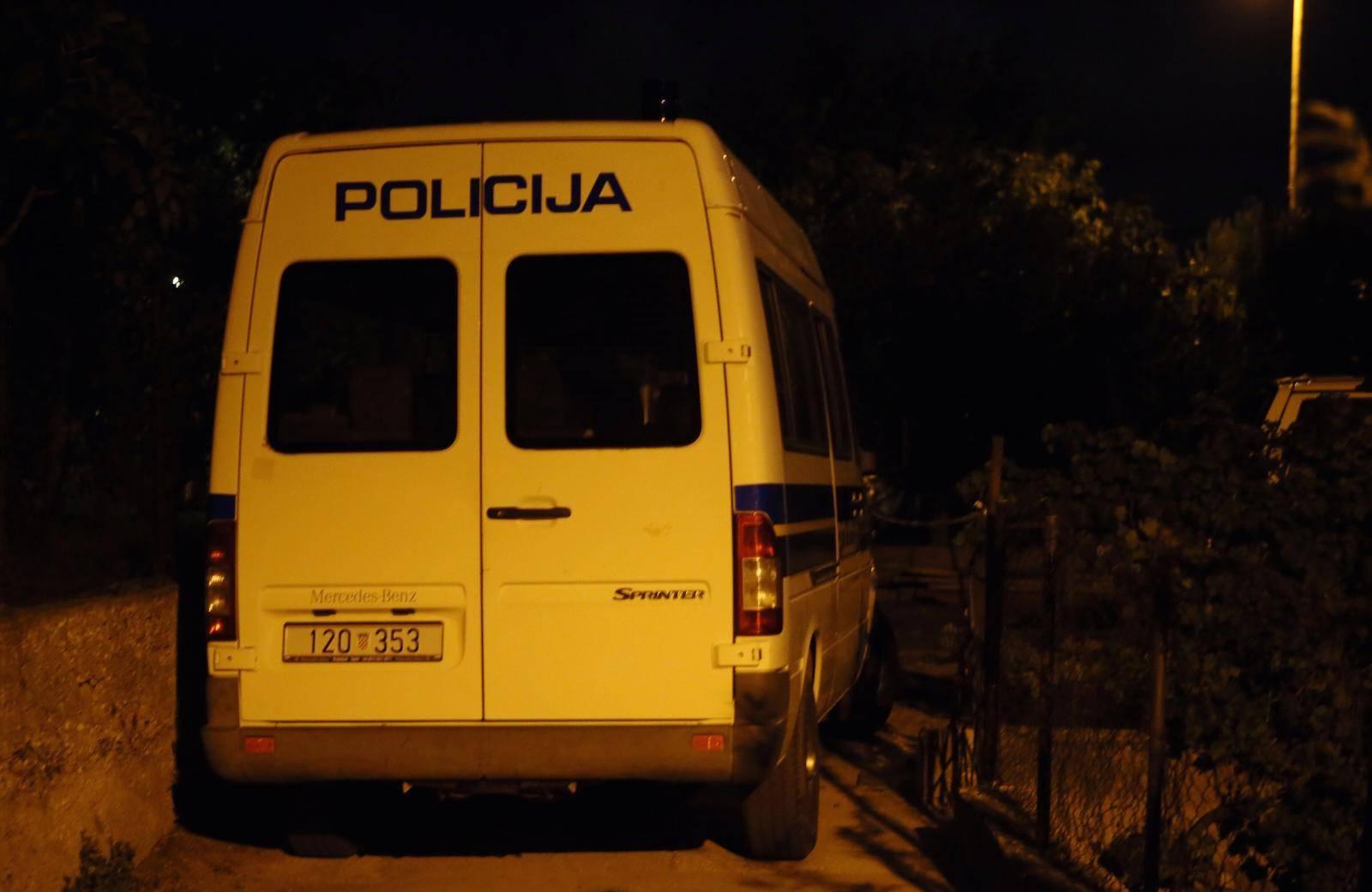 U Solinu ubijen mladić, jedna osoba privedena