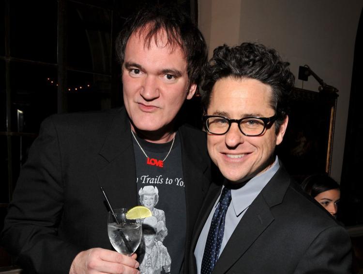 Tarantino i Abrams stvarno će režirati nove 'Zvjezdane staze'