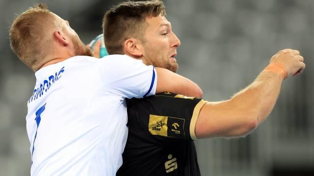 Zagreb: EHF Liga prvaka u Areni, PPD Zagreb protiv THW Kiel