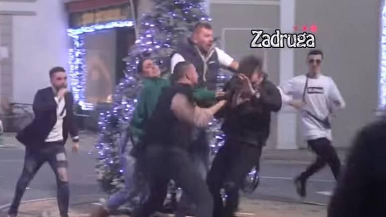 Mlatio je Hrvata: 'Mrš, je*em i tebe i Zagreb i čitavu Hrvatsku'