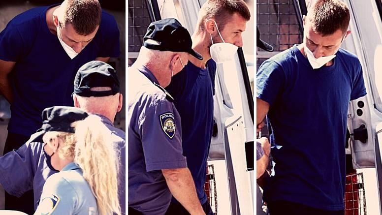 Ubojica pomračena uma Stipu je ubo 19 puta i šokirao istražitelje iskazom: 'Bog je htio da umre'