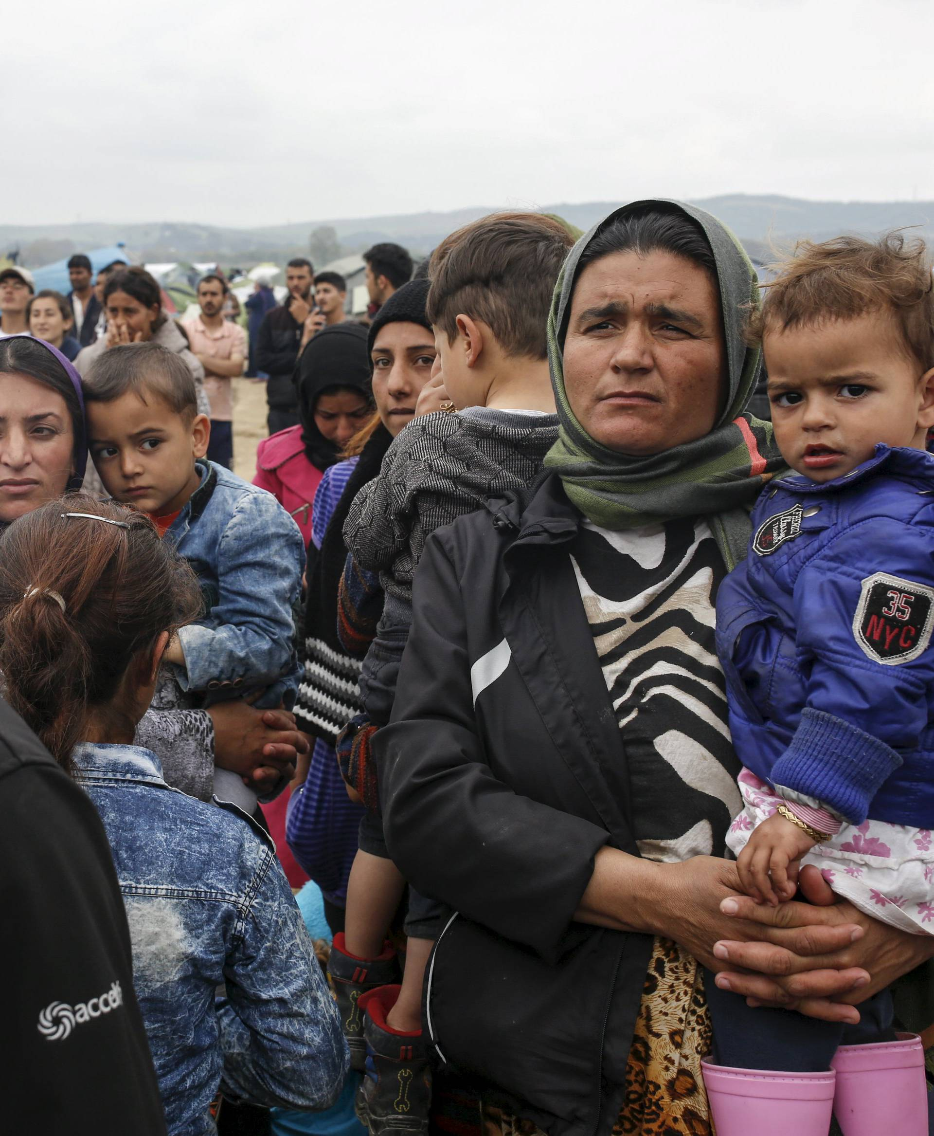 Članica koja ne ispuni kvotu plaća 250.000 € po izbjeglici?