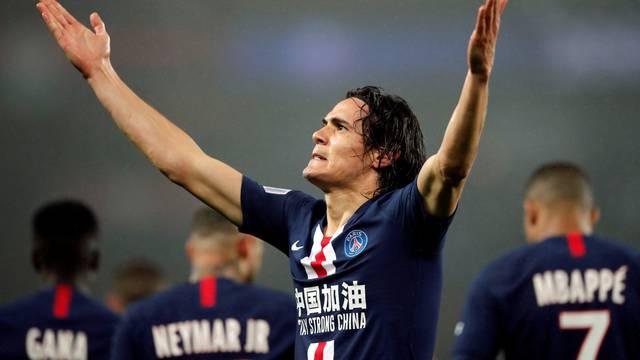 Ligue 1 - Paris St Germain v Bordeaux