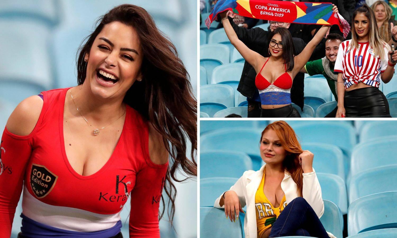 Najvatrenija Copa America do sad: Paragvaj rastužio Larissu