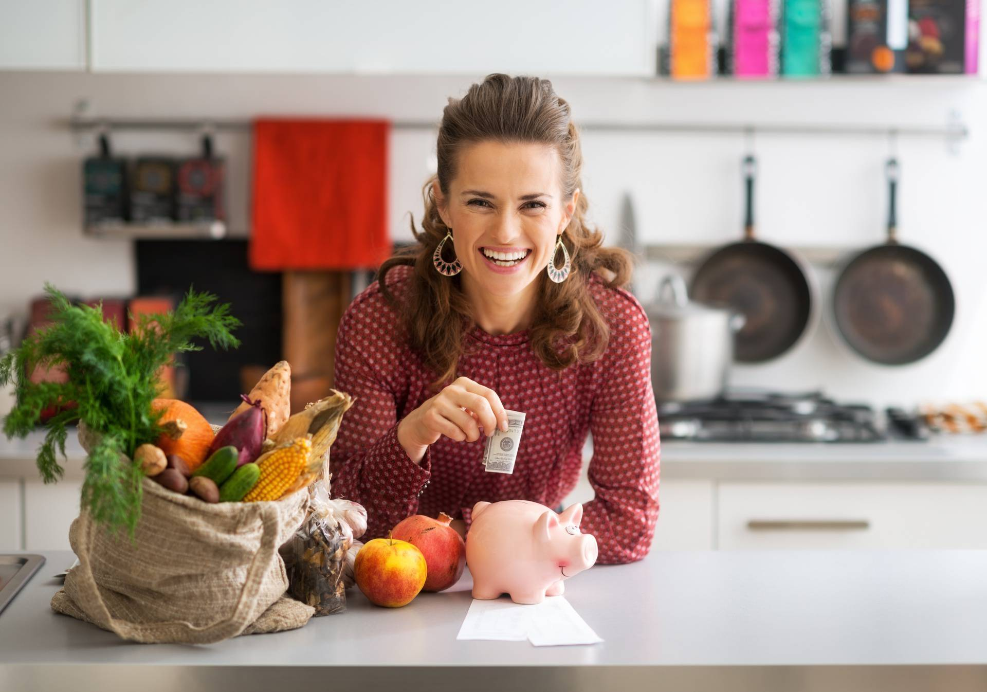 Uštedite u kućnom budžetu i do 500 kuna mjesečno