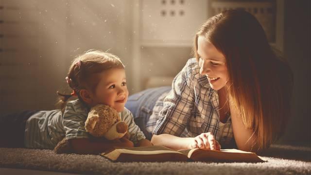 Nakon četvrte godine dijete će se lakše preseliti u svoju sobu