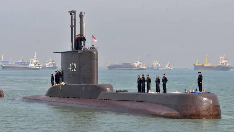 'Ako je podmornica pala na 700 m dubine, bojim se najgoreg. U tim dubinama više nema spasa'