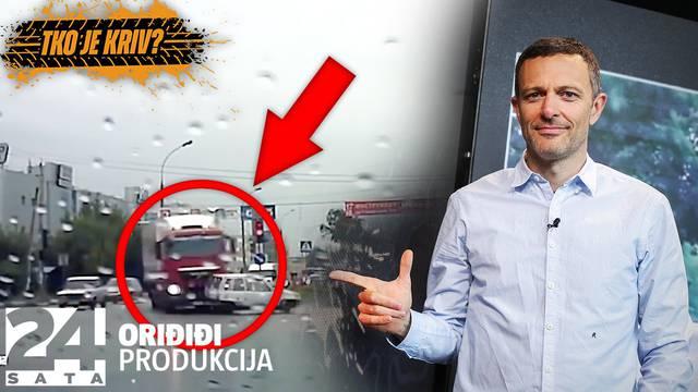 Juraj Šebalj o prometnoj: Netko samo ostavi u prvoj, pa daj podigni i ručnu, šta te košta?