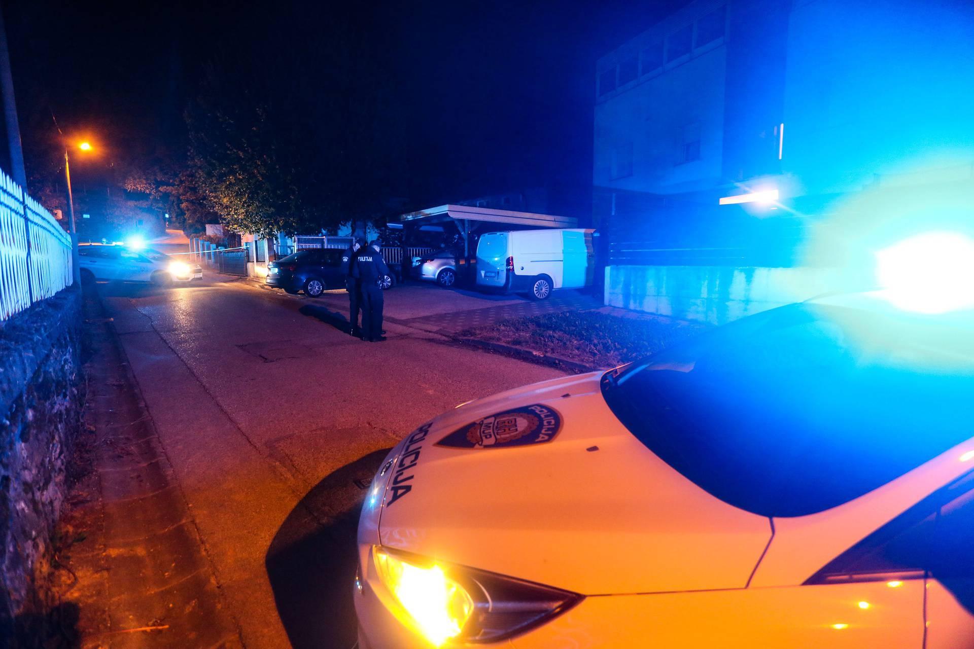 Policajac ubio ženu: 'Dolazio joj je i na posao, bio je ljubomoran, govorila mu je da će ga ostaviti'