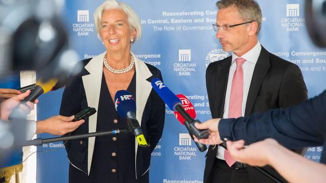 MMF: Hrvatsko gospodarstvo rast će duplo jače od ostalih...