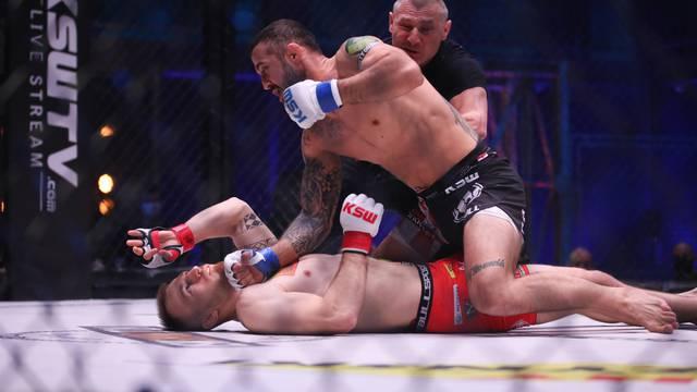 Pejić: Rajewski se nakon borbe 'gubio', meni sad stiže beba...