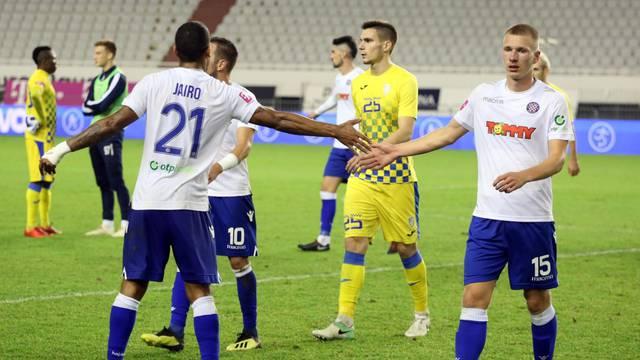 Hajduk Inter Zapresic