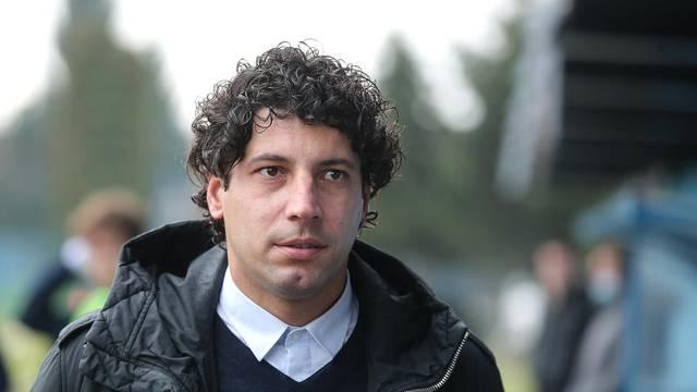 Izdržao je šest kola: Varaždin se riješio Marija Carevića, umjesto prema  prvoj išli su  prema 3. ligi