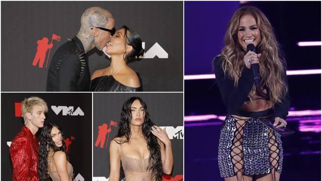 Kardashianka i Megan Fox najavile dečke: 'Budite glasni za buduće tate naših beba'