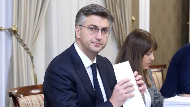 Zagreb: Vlada na sjednici odlučuje što će biti s Uljanik grupom