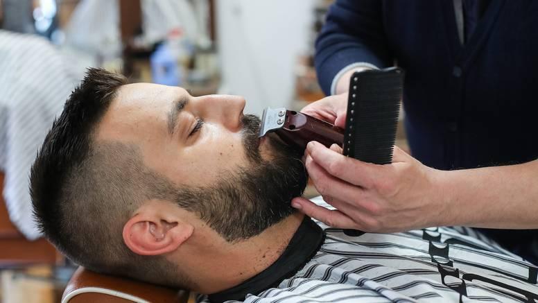 Talibani uveli novu zabranu: Nitko ne smije obrijati bradu