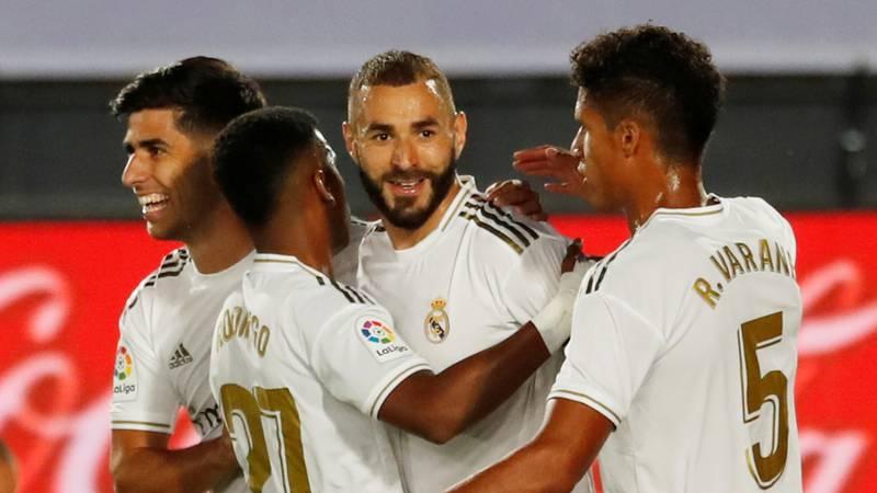 Real sve bliže naslovu, Barca ne smije 'kiksati': Benzema srušio Alaves,  Modrić igrao 70 minuta