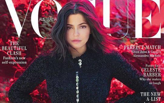 Kylie bez šminke: Influencerica pokazala potpuno prirodno lice