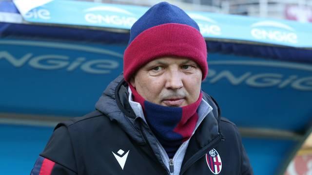 Torino v Bologna - Serie A - Stadio Grande Torino