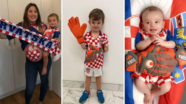 Suba, tvoje rukavice iz Rusije i dalje čuva mali Nikolas Maršić