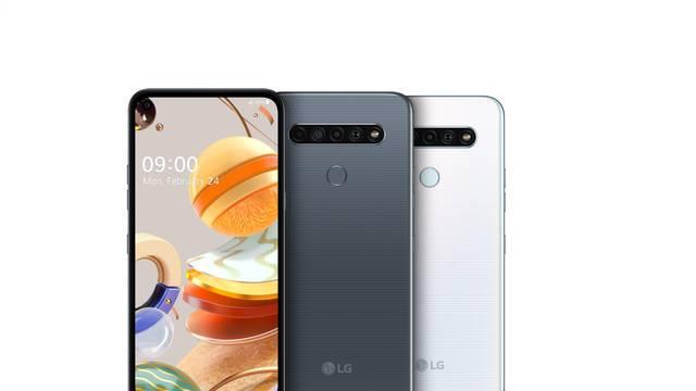 Izdržljiv i s moćnom kamerom: LG obnovio povoljnu K seriju