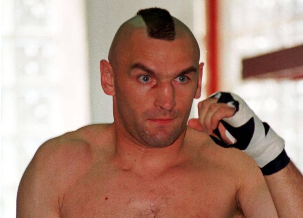 Mavrović uoči Igara nije znao hoće li biti vojnik ili boksač...