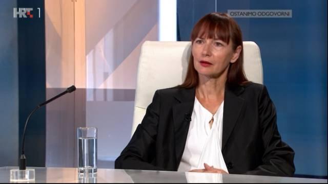 Vučemilović: Škoro je dao ostavku u afektu, doveli su ga pred svršen čin. Vjerujem mu