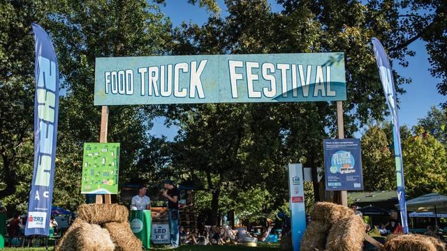 Food Truck Festival prošlog je vikenda otvorio vrata za sve posjetitelje