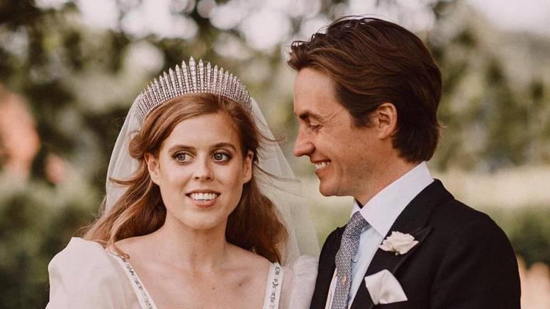 Princeza Beatrice rodila je kćer, djevojčica je 11. u redu za krunu