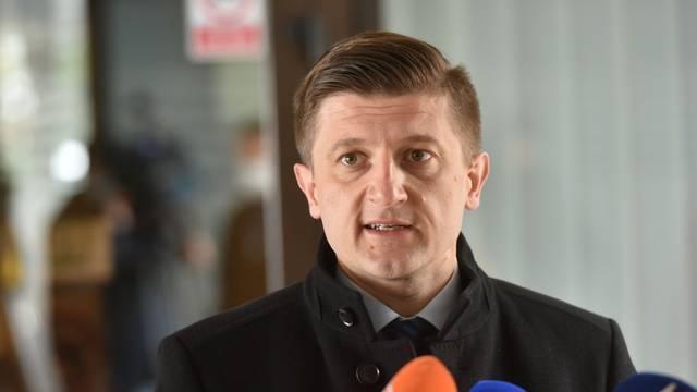 Zagreb: Izjave nakon sastanka u Ministarstvu zdravstva s predstavnicima veledrogerija