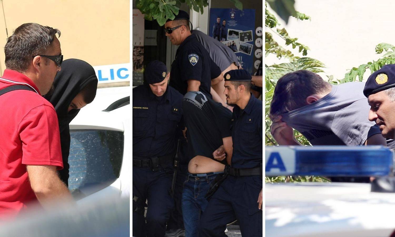 Zbog napada u Uzdolju priveli su još 10 ljudi: Svi su 'navijači'