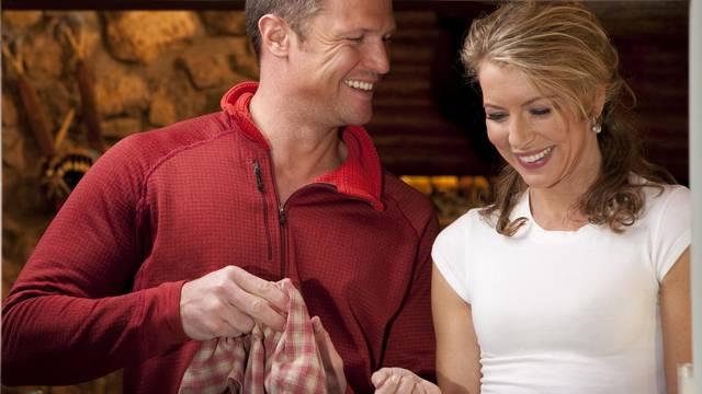 Najgori bračni savjeti: 'Ako ne želiš djecu u braku onda ti zapravo ne voliš svog supruga'