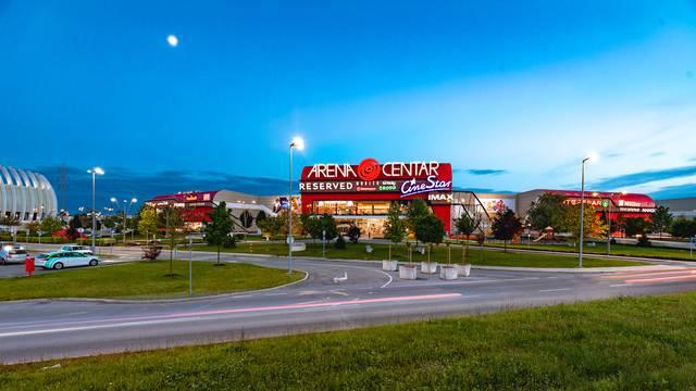 Dugoočekivane premium trgovine stigle u Arena Centar