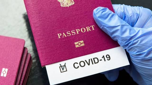 Hrvatska će podržati covid putovnice u EU samo ako ne budu obavezne za putnike?