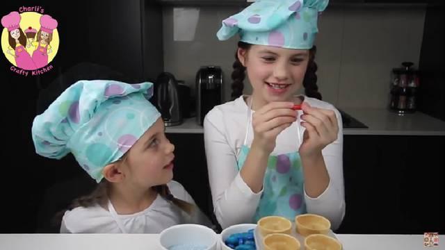 Male sestre od kuhanja preko YouTubea zarađuju bogatstvo